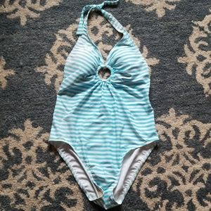 Maternal America Swim Bathingsuit Small